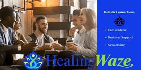 Portland's Holistic Connection tickets