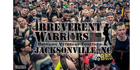 Irreverent Warriors Silkies Hike - Jacksonville ,NC tickets