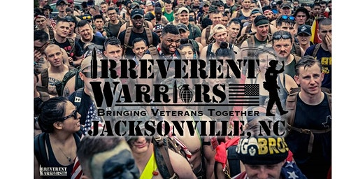 Irreverent Warriors Silkies Hike - Jacksonville ,NC