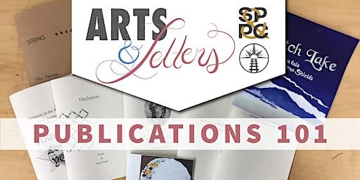 Arts & Letters: Publications 101