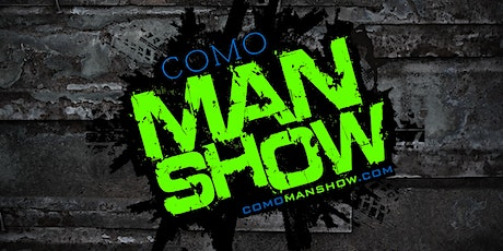 The Man Show 2020 tickets