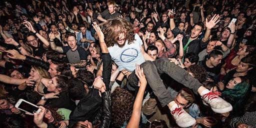 Emo Night at Anchor Rock Club