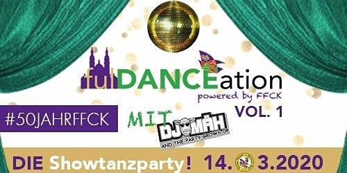 FulDANCEation Vol. 1 by FFCK