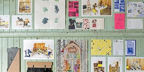 Design + Storytelling | Diseño Workshop + Studio Tour with Verda Alexander in San Francisco tickets