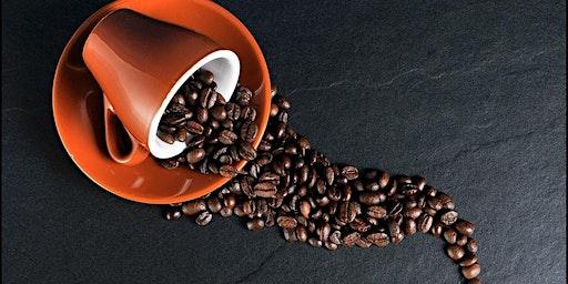 Make & Take: Coffee Salt Scrub & Chai Tea Salt Scrub