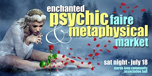 Enchanted Psychic Faire & Metaphysical Market