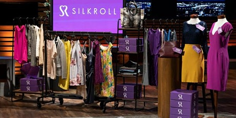 Moms' Clothing Swap with Silkroll at Third Haus tickets