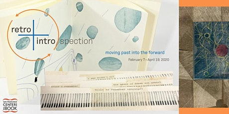 Opening reception: (retro)(intro)spection: moving past into the forward tickets