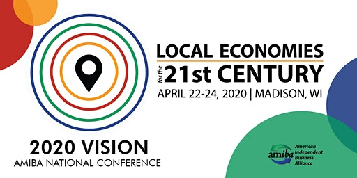 Local Economies for the 21st Century