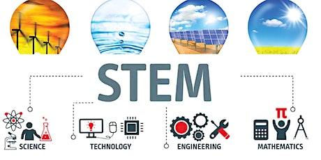 Convertire  l'energia solare in elettricità   STEM di Meccanica e Fisica biglietti