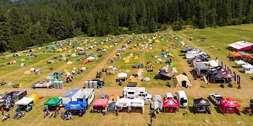2020 Touratech Rally West Vendor