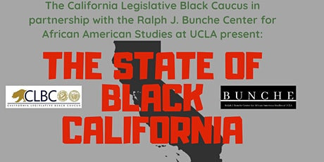 State of Black California 2020 tickets
