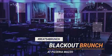 Mazzo's Blackout Brunch tickets