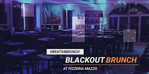 Mazzo's Blackout Brunch