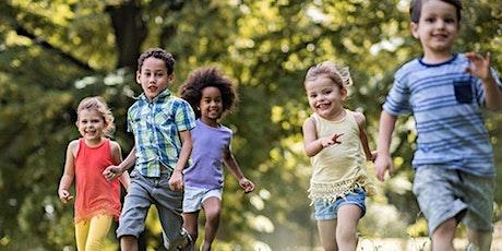 Next Generation Kids Workshop at Team Chiropractic (Wakefield) tickets