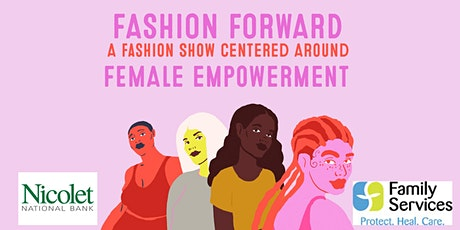 Fashion Forward II tickets