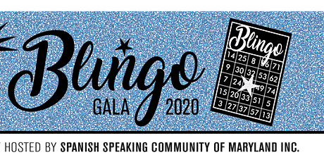 Blingo Gala 2020 tickets