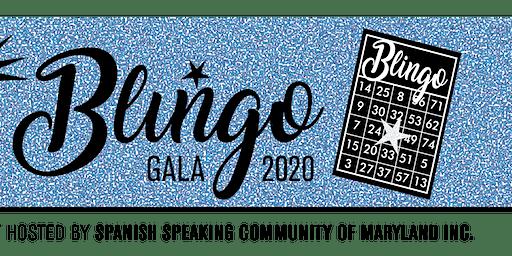 Blingo Gala 2020