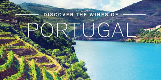 Portugal  Wine Tasting with Dionysos Imports (Friday)