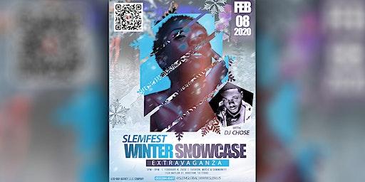 SLEMFEST - Winter Snowcase Extravaganza