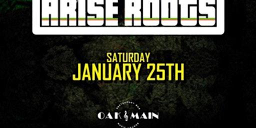 Arise Roots at Oak & Main in Ventura
