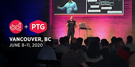 OpenDev + PTG - Vancouver 2020 tickets