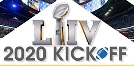 "2020 ""ALL STAR"" LIV Kickoff Networker tickets"
