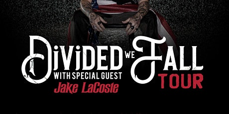 OverTime 'Divided We Fall Tour' tickets