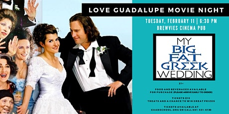 Love Guadalupe Movie Night 2020 tickets