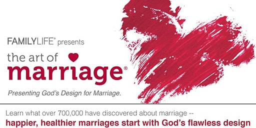 Art of Marriage Event  - Hosted by Grace Baptist Church (Norwalk, CT)