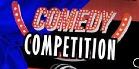 """Kz's """"2020"""" Jamaican me Krazy Comedy Competitions tickets"""