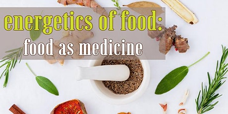 Free Health Seminar: Food as Medicine tickets