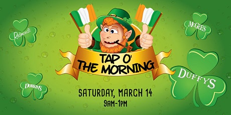 Duffy's Tap O' The Morning 2020 tickets