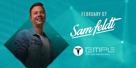 Sam Feldt tickets