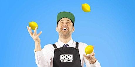 Atelier des Petits Cuistots avec Bob le Chef - 10h billets