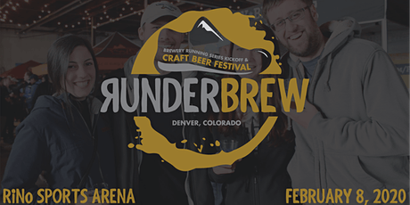 RUNDERBREW Craft Beer Festival tickets