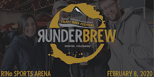 RUNDERBREW Craft Beer Festival