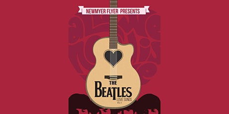 The Beatles Love Songs: Vol. 2 tickets