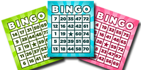 Abington Community Taskforce Designer Bag Bingo tickets