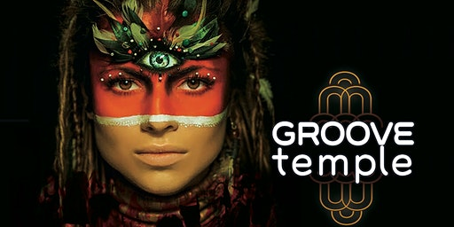 "Groove Temple 3 ★: ""Carnaval !"""