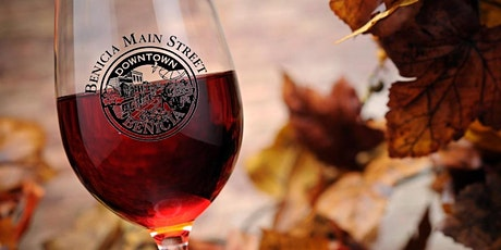 October Wine Walk - 2020 tickets