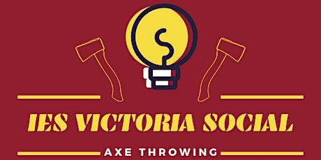 IES Victoria Social tickets