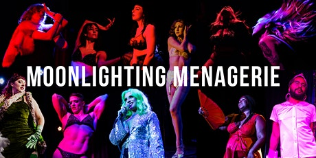 Empowerment in Heels presents: Miss Marquez's Moonlighting Menagerie tickets