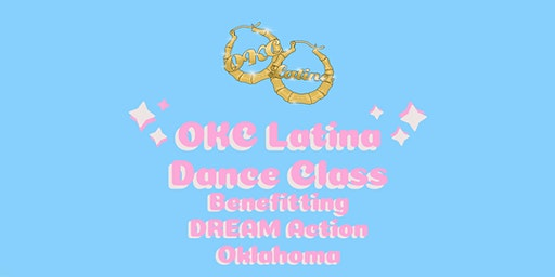 OKC Latina Dance Class