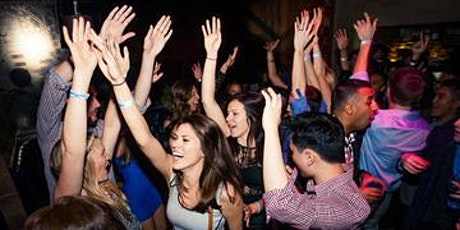 San Diego Nightclub Crawl | Summer is Coming Club Crawl tickets