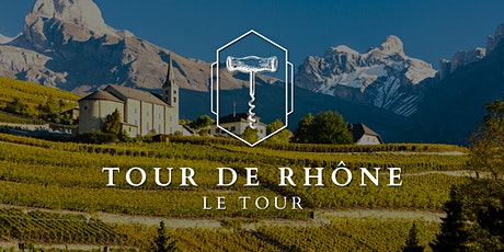 Tour de Rhône Tasting // 9th July 2020, 6:30PM tickets