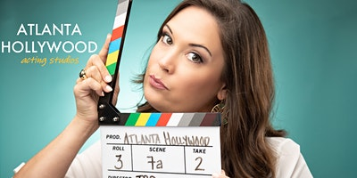 1 FREE CLASS AUDIT - On-Camera Work with Erin Bethea