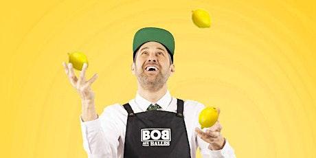 [Cabane à sucre] Atelier des Petits Cuistots avec Bob le Chef - 10h billets