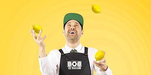 [Cabane à sucre] Atelier des Petits Cuistots avec Bob le Chef - 10h