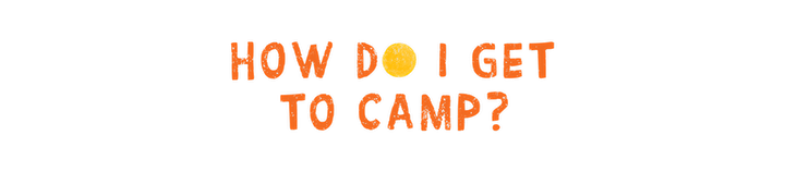 Welcome Campers image